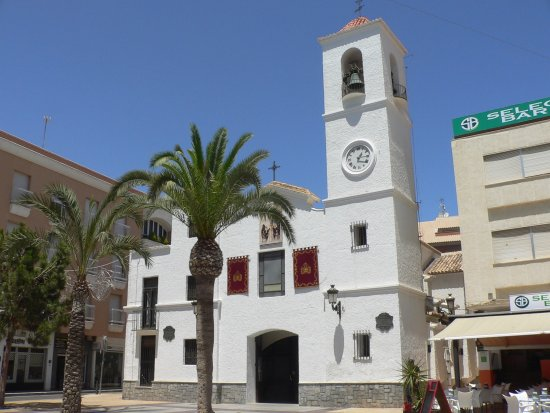 San Pedro del Pinatar Photo