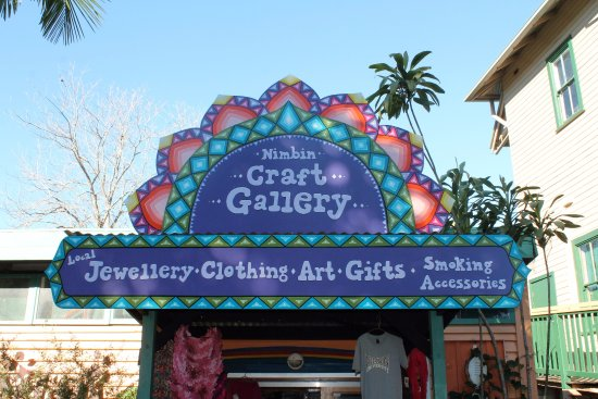Nimbin Craft Galler