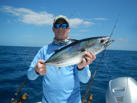Big Pine Key, FL: Tuna