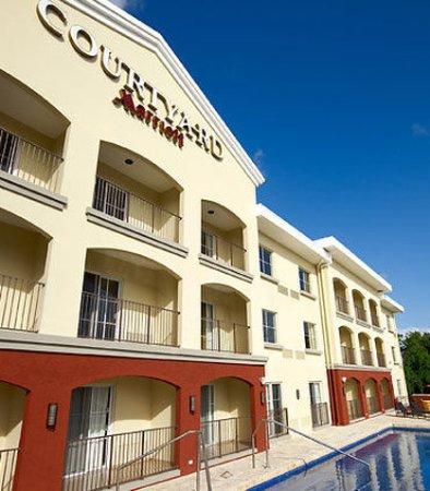 Courtyard Bridgetown, Barbados照片