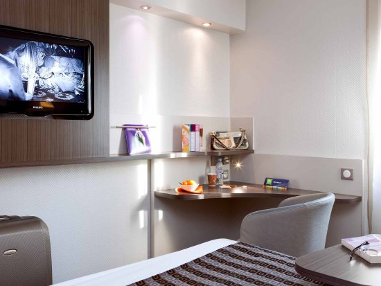 Ibis Styles Antibes : Guest Room