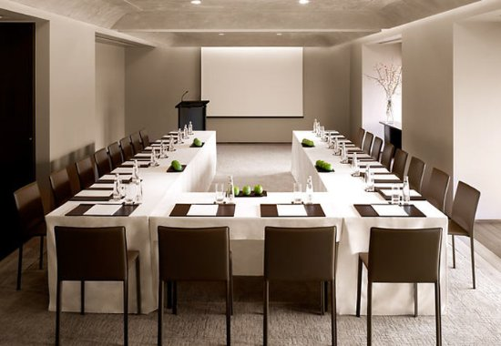 The Istanbul EDITION: Event Space