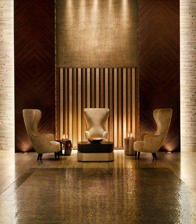 The Istanbul EDITION: Lobby