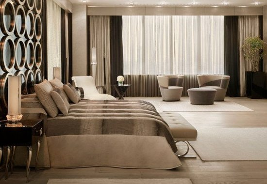 The Istanbul EDITION: Penthouse Suite