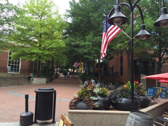 Historic Downtown Mall: photo1.jpg