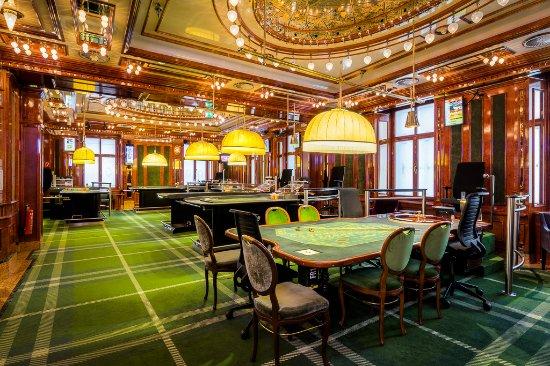 Roulette Picture Of Casino Wien Vienna Tripadvisor