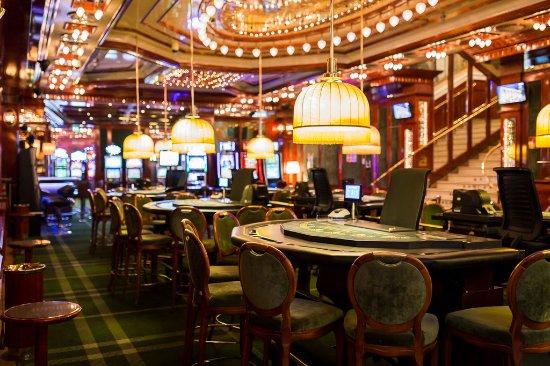 Kasino Wien