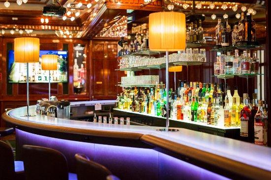 Casino Wien Restaurant