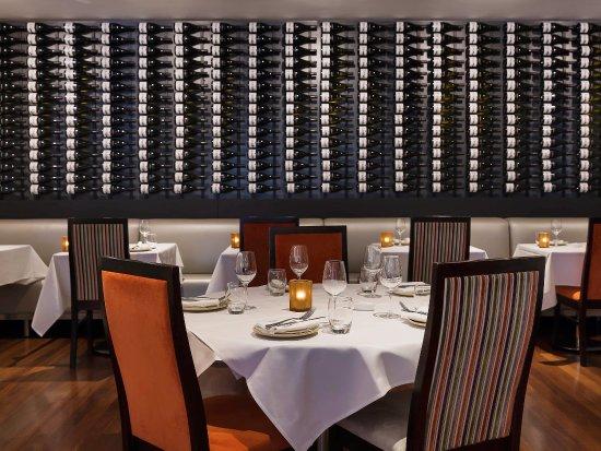 Pullman Auckland: Restaurant