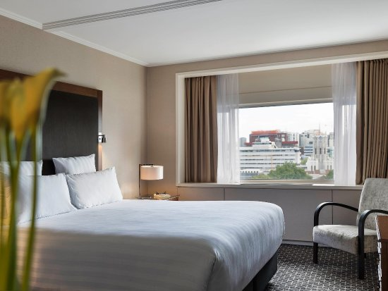 Pullman Auckland: Guest Room