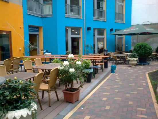 Photo of Pegasus Hostel Berlin