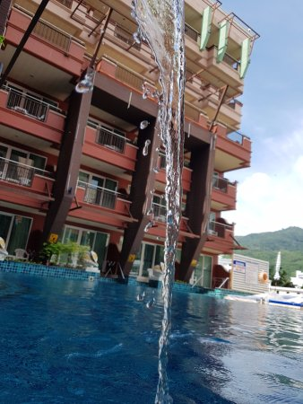 Blue Ocean Resort Photo