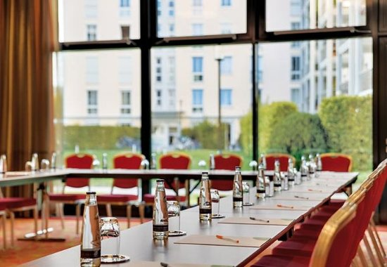 Courtyard München City Ost: Kiew Meeting Room