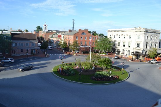 Best Restaurants In Downtown Gettysburg Pennsylvania