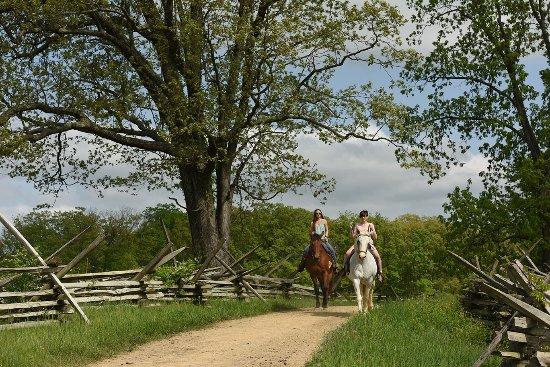 Gettysburg, PA: Beautiful Adams County