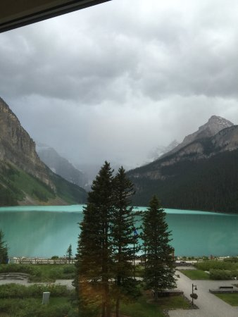 Fairmont Chateau Lake Louise: photo0.jpg
