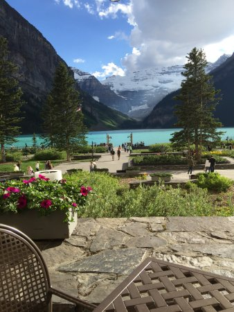 Fairmont Chateau Lake Louise: photo1.jpg