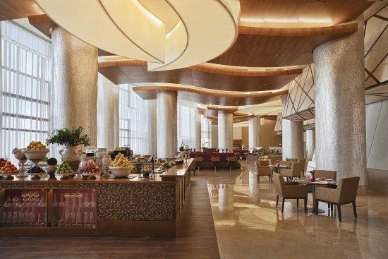 Al Ghurair Managed by AccorHotels Hotel