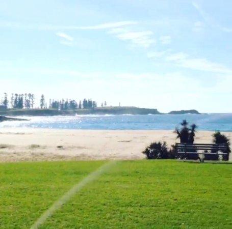 肯達勒斯海灘假日公園飯店: photo3.jpg