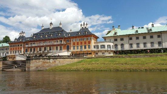 Sächsische Dampfschiffahrt