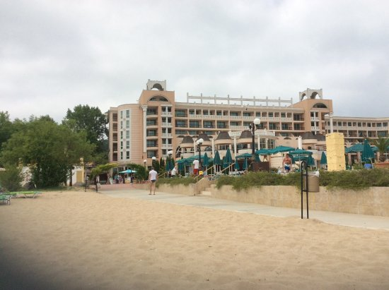 Duni Royal Marina Beach Foto