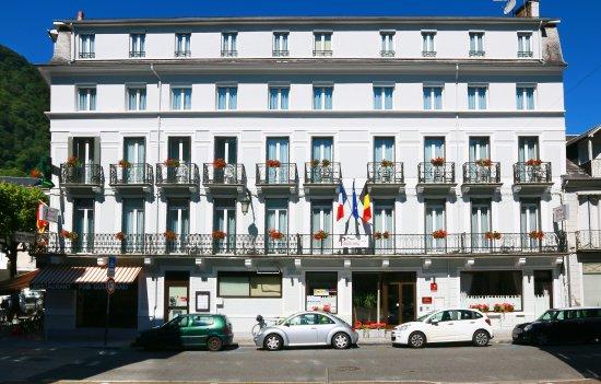Bienvenue à l'hôtel Panoramic