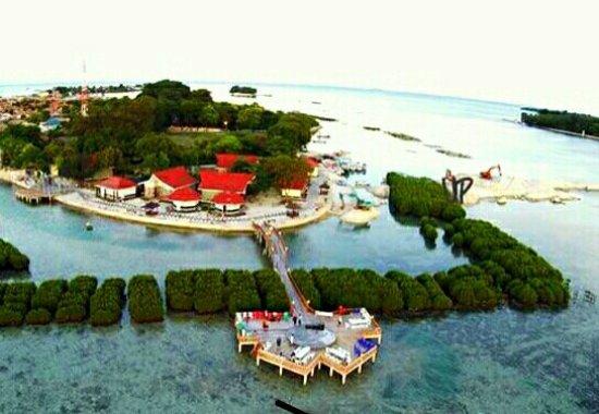 Kelapa Island, Индонезия: Royal Island
