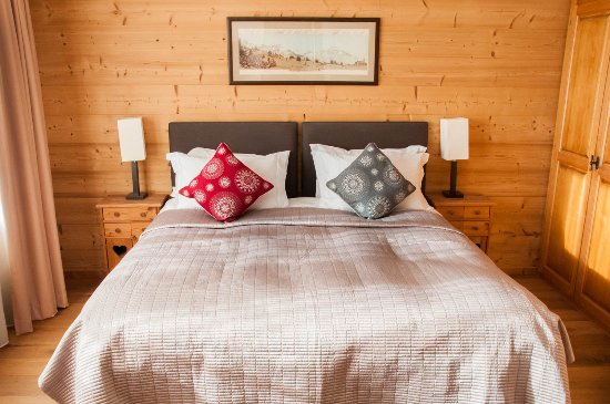 Chalet Balthazar: Apt 4 Bedroom
