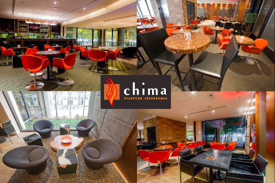 Wedding Reception Picture Of Chima Steakhouse Charlotte Tripadvisor