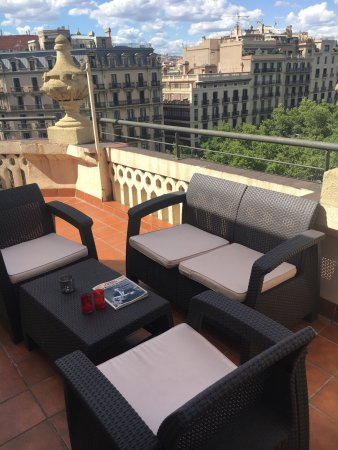 Apartments Gran Via: photo2.jpg