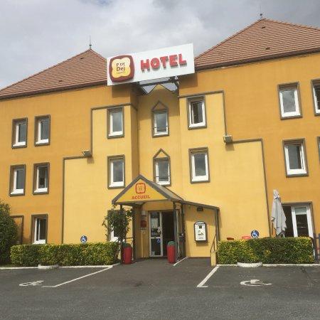 Ptit Dej Hotel