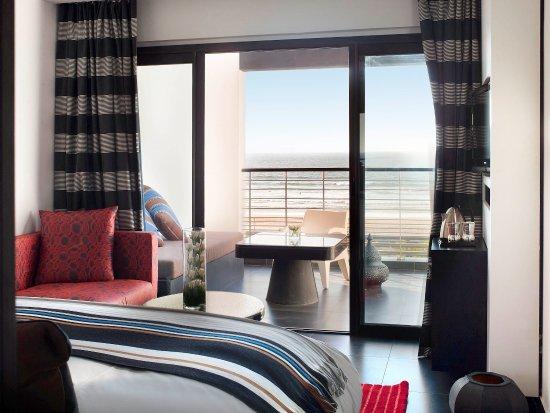 Sofitel Agadir Thalassa Sea & Spa: Guest Room