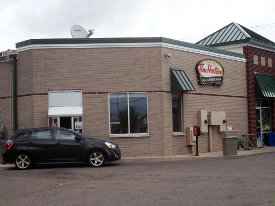 Tim Hortons 88 Of 159 Restaurants In East Lansing