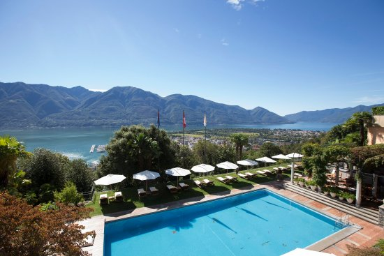 Photo of Villa Orselina Locarno