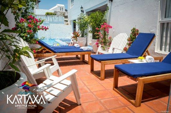 Hotel Kartaxa Cartagena $61 ($̶1̶1̶9̶)