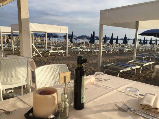 Picture of santa lucia beach restaurant marina di castagneto carducci - Bagno lucia marina di pietrasanta ...
