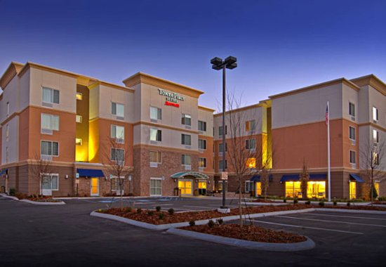 TownePlace Suites Chattanooga Near Hamilton Place