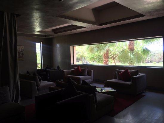 Sirayane Boutique Hotel & Spa: Lounge