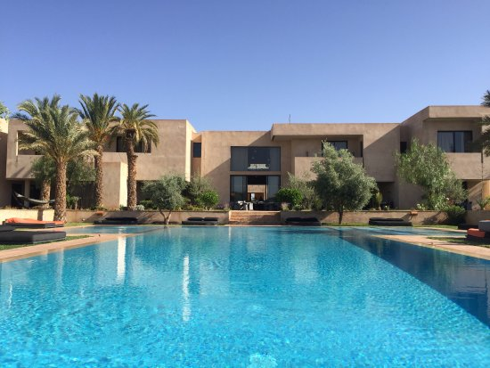 Sirayane Boutique Hotel & Spa: Main Pool