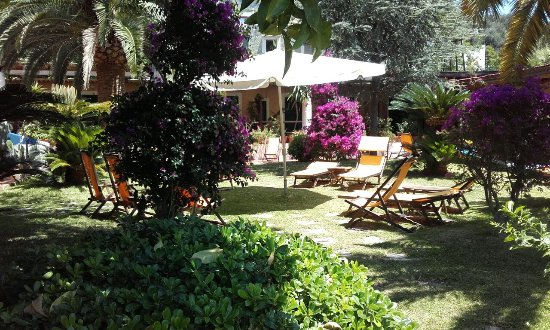 Hotel Villa Angela: 20160701_140608_large.jpg