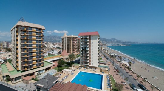 Photo of Hotel Las Piramides Fuengirola