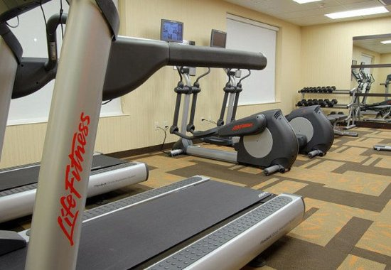 New Albany, OH: Fitness Center