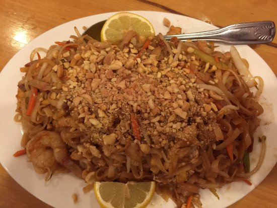 Dumfries, VA: Pad Thai