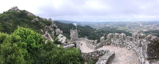 Castle of the Moors: photo1.jpg