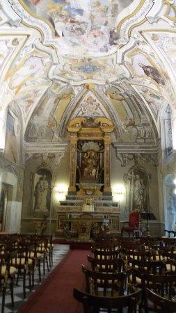 Oratorio della Carita' di San Pietro