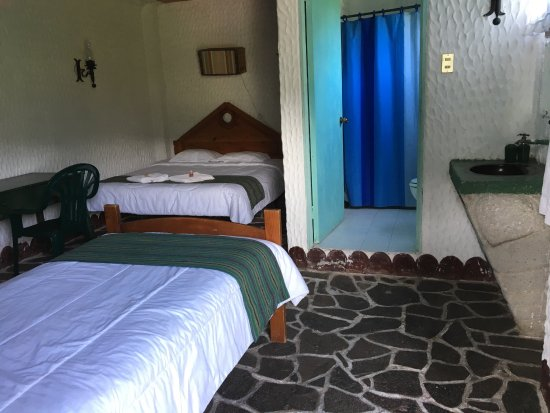Eco Hotel Uxlabil Atitlan: photo0.jpg