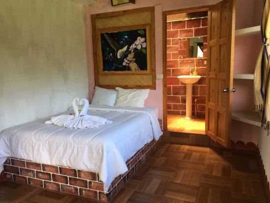 Eco Hotel Uxlabil Atitlan: photo5.jpg