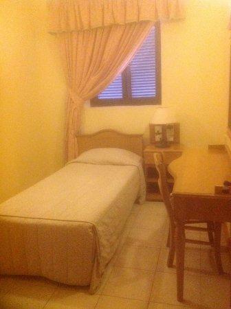 Cornucopia Hotel Resmi
