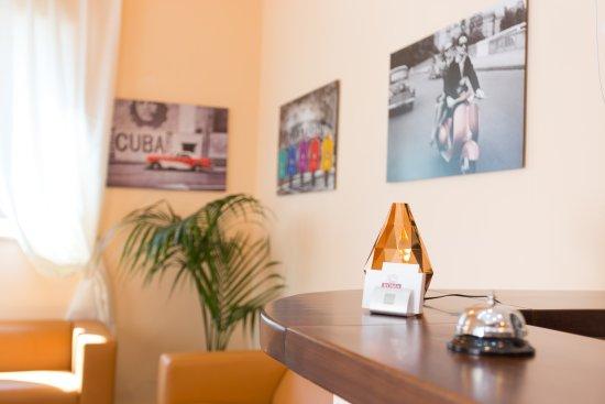 Hotel roma pineto italia prezzi 2018 e recensioni for Hotel economici roma centro