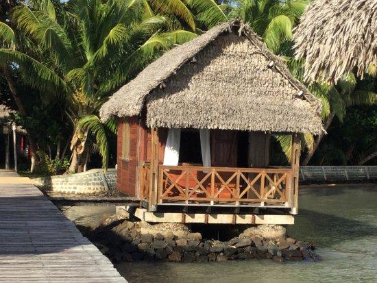 Lakana Hotel : Bungalow